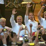 Juan Guaidó dankt Paraguay