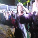 Paraguayerin wird zur Miss-Südamerika gekrönt