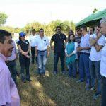 Fußball als soziale Integration im Chaco