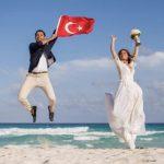 Die Türkei: Das demokratische Urlaubsparadies