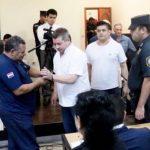 Paraguay: Drogenboss zu hoher Haftstrafe verurteilt