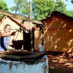 Mehr als 11 Milliarden Guaranies wohl im Sand versickert