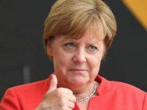 Angela Merkel: Auf Spurensuche