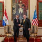 USA und Paraguay: Vereint gegen Maduro