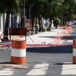 Verzögerungen bei Arbeiten in der Infrastruktur besorgniserregend