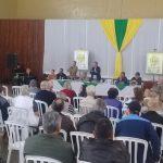Kooperative Carlos Pfannl: Die Generalversammlung und Wahlen
