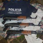 AK-47 zu verkaufen