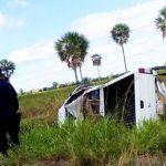Chaco: Priester ertrinkt nach tragischem Verkehrsunfall auf der Transchaco