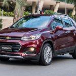 Rückrufaktion für Chevrolet