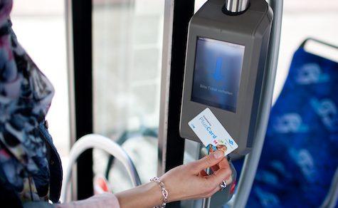 E-Ticket für den paraguayischen Nahverkehr?
