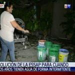 Essap: Seit zwei Jahren von 06:00 Uhr bis 22:00 Uhr kein Trinkwasser