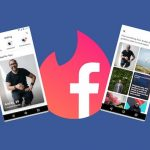 Facebook Dating macht Tinder Konkurrenz