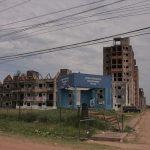 Leerstehende Gebäude als Wohnraum