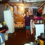 Kälte dürfte die Situation der Hochwasseropfer verschlimmern