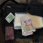 Holländer mit Kokain verhaftet