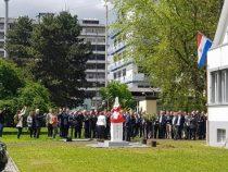 Paraguayisches Konsulat in der Schweiz eröffnet