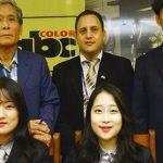 """Koreaner """"greifen"""" bei der Bildung unter die Arme"""