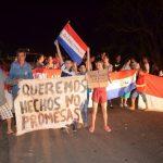 Die gefährlichste Kreuzung in Independencia
