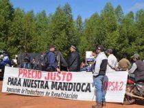 Maniok-Bauern verhandeln mit Mennoniten über höheren Preis