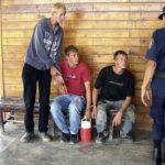 Chaco: Verfolgungsjagd endet tödlich