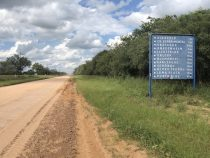 Chaco: Es wird Zeit zum Handeln