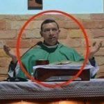 Eklat bei Prozessauftakt gegen angeklagten Priester wegen sexuellem Missbrauch