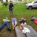Drogenburg gestürmt – 5 Tote