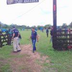 Menschliche Knochenreste und Festnahmen in Acahay