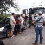 Tanklaster mit Marihuana im Chaco beschlagnahmt