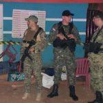 Sechs Tote bei Schießerei in PJC