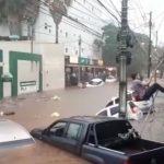 Das Unwetter: Erste Bestandsaufnahme der Schäden
