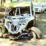 UTV Fahrer wurde wegen Todschlags angeklagt