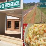 Feier der Unabhängigkeit und Muttertag: Eine Tote sowie 30 Personen erkrankt