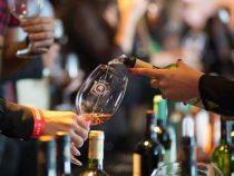Weinmesse: Liebhaber edler Tropfen kommen auf ihre Kosten