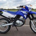 Chaco: Unterwegs mit einem gestohlenen Motorrad