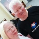 Albinos sollen gestärkt werden