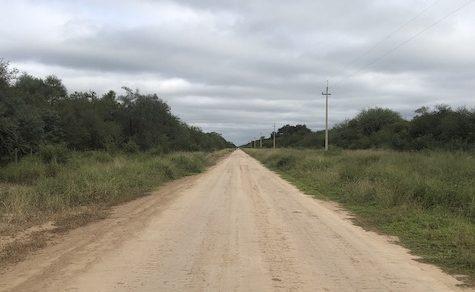 Chaco: Genaue Untersuchung wegen Treibstoffen angeordnet