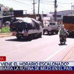 Die Hauptstadt von Paraguay vor tiefgreifenden Veränderungen?