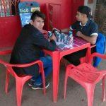 In aller Öffentlichkeit: Minderjähriger schon früh am Morgen betrunken