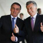 Argentinien und Brasilien wollen gemeinsame Währung einführen