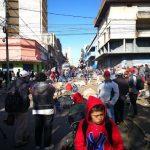 """1 Million USD für Campesinos: """"Wir können kein Wohlfahrtsministerium sein"""""""