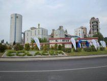 Zwei Zementfabriken im Departement Concepción?