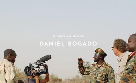 Daniel Bogado: Bei Netflix erfolgreich