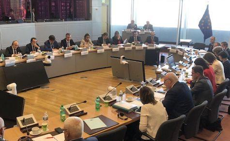 Österreich blockiert EU-Mercosur-Abkommen