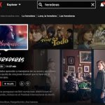 Die Erbinnen: Jetzt bei Netflix