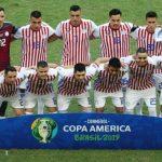 Copa America: Fußballgott ist mit Paraguay