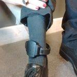 Fuß- und Handfesseln sollen Gefängnisse entlasten