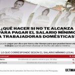 Hausangestellte: Kein Abzug der Kosten für Verpflegung und Unterkunft