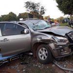 Mennonit stirbt bei Unfall nahe Concepción