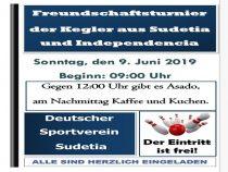 Lasst die Kugel rollen: Zwei deutsche Vereine treffen aufeinander